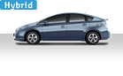 Prius Plug-in Hybrid