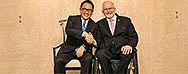 Toyota ist neuer Partner des Internationalen Paralympischen Komitees