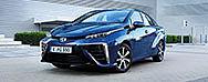 Toyota Mirai ist