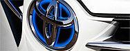 Toyota gibt Finanzergebnis für die ersten drei Quartale bekannt