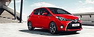 Toyota Yaris ist zuverlässigster Kleinwagen Deutschlands