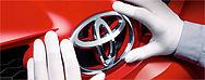 Toyota ruft Fahrzeuge vom Typ Prius+ und Auris Hybrid in die Werkstätten