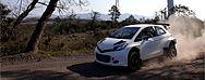 Toyota kehrt in die Rallye-WM zurück