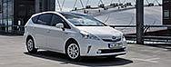 Toyota Prius+ ist Wertmeister 2016