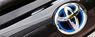Toyota steigert Umsatz und Gewinn
