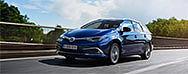 Toyota Auris glänzt in ADAC-Pannenstatistik