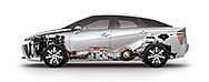 Toyota ist unangefochtener Patent-Weltmeister