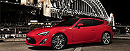 Toyota präsentiert