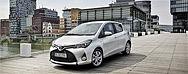 Toyota Yaris überzeugt im Kostencheck