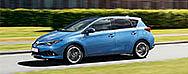 Toyota steigert Absatz von Hybridautos europaweit um 16 Prozent