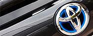 Toyota präsentiert neue Nachhaltigkeitsziele bis 2050