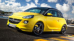 Opel sammelt Preise beim Plus X Award