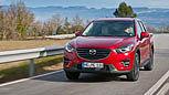 Mazda im Jahresendspurt: Bester November seit neun Jahren