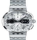 Mido-Uhren ALL DIAL- Chronometer-Chronograph