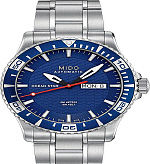 Mido Ocean Star- Captain & Sport Uhren