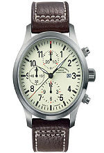 Muehle-Glashuette- Terrasport I-II-Chrono-Terranaut I-II-III-Uhren