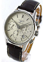 Longines Uhren- COLUMN WHEEL- Chrono