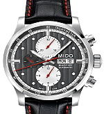 Mido-Uhren Multifort CHRONOGRAPH