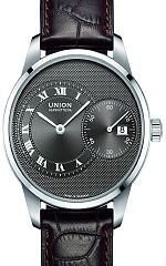 Union Glash�tte- 1893 Collection-Uhren- NEUHEITEN 2013