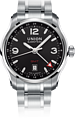 UNION-Glash�tte, Belisar, GMT-2.Zeitzone-Uhr, D002.429.11.057.00
