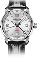 UNION-Glash�tte, Belisar, GMT-2.Zeitzone-Uhr, D002.429.16.037.00