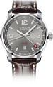 UNION-Glash�tte, Belisar, GMT-2.Zeitzone-Uhr, D002.429.16.087.00