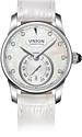 UNION-Glash�tte, Seris, kleine Sekunde, Brillanten-Automatik-Uhr, D004.228.16.116.00