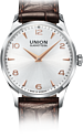 UNION-Glash�tte, Noramis-34mm-Uhr, D005.233.16.037.01