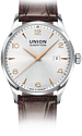 UNION-Glash�tte, Noramis-40mm-Uhr, D005.407.16.037.00