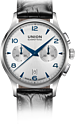 UNION-Glash�tte, Noramis-Chronographen-Uhr, D005.427.16.037.00
