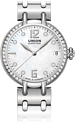 UNION-Glash�tte, Sirona, Brillanten-Automatik-Uhr, D006.207.61.116.00