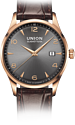 UNION-Glash�tte, Noramis- Gold-Uhr, D005.233.16.037.00