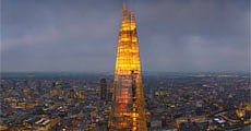 <b>NEU: </b>The View from The Shard