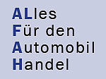 ALFAH GmbH - Alles fr den Automobil Handel