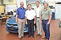 Hyundai unterstützt Ausbildung angehender Kfz-Mechatroniker
