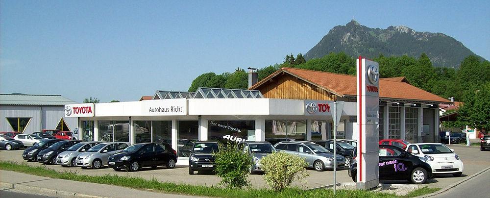 Bihlerdorf