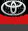 Service, Toyota