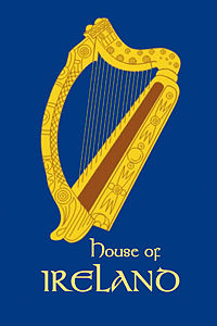 House of Ireland