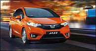 Der neue Honda Jazz