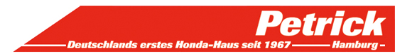 Petrick KG Automobil- und Motorradvertrieb  Logo
