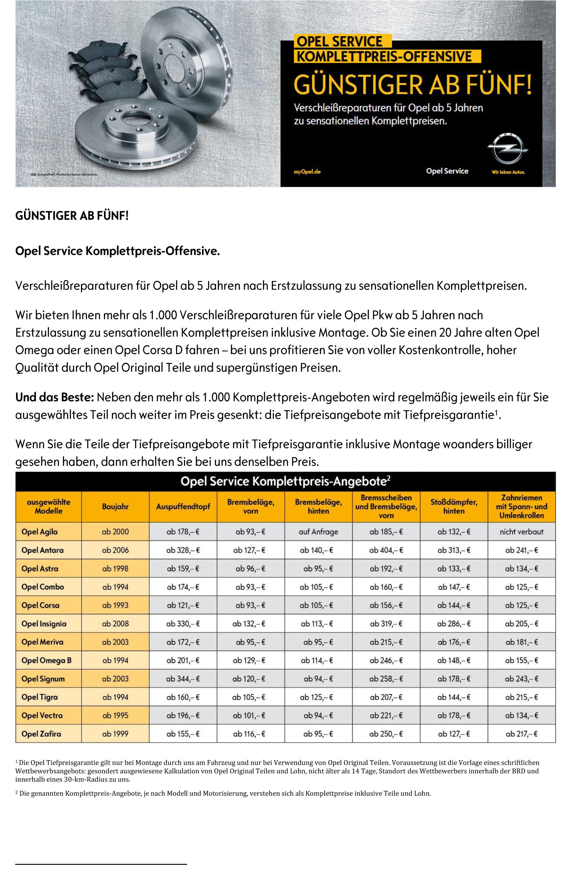 Autohaus stahl gmbh aus wenden opel service opel stahl for Autohaus stahl
