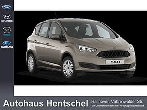 Ford C-Max 1.0 EcoBoost Start-Stopp-System Business 9