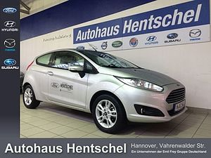 Ford Fiesta 1.0 SYNC Edition