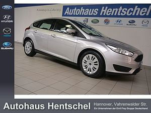 Ford Focus 1.5 TDCi DPF Start-Stopp-System Aut. Trend