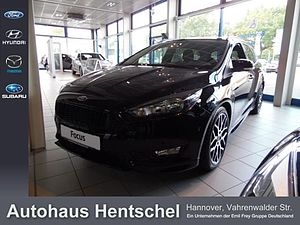 Ford Focus Turnier 1.5 EcoBoost Start-Stopp-System Au