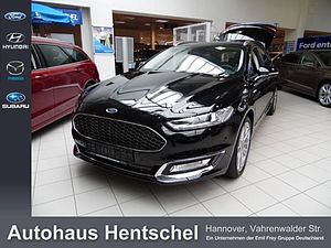 Ford Mondeo Turnier 2.0 TDCi Start-Stopp PowerShift-A