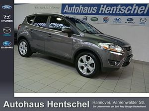Ford Kuga S 2.0 TDCi 4x4 Plus Editionsmodell Panorama