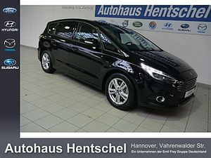 Ford S-Max 2.0 TDCi Aut. Business Panorama Navi 7Sitz
