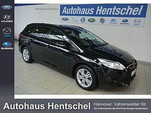 Ford Focus Turnier 1.0 EcoBoost Trend Klima CD