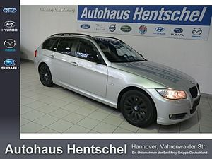 BMW 318 d DPF Touring Alu  Dach foliert